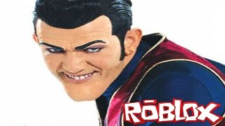 Roblox Obby but every time I die a clip from We Are Number One plays