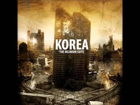 Korea - The Delirium Suite (Full Album)