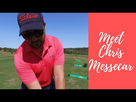 Meet Chris Messecar