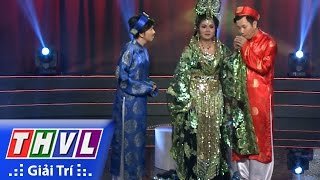 THVL | Danh hài đất Việt - Tập 44: Tương tư nàng ca sĩ - NSƯT Tú Sương, Quốc Đại, Thụy Mười
