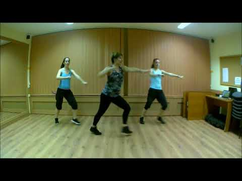 Mayores - Becky G Ft Bad Bunny- Zumba For You