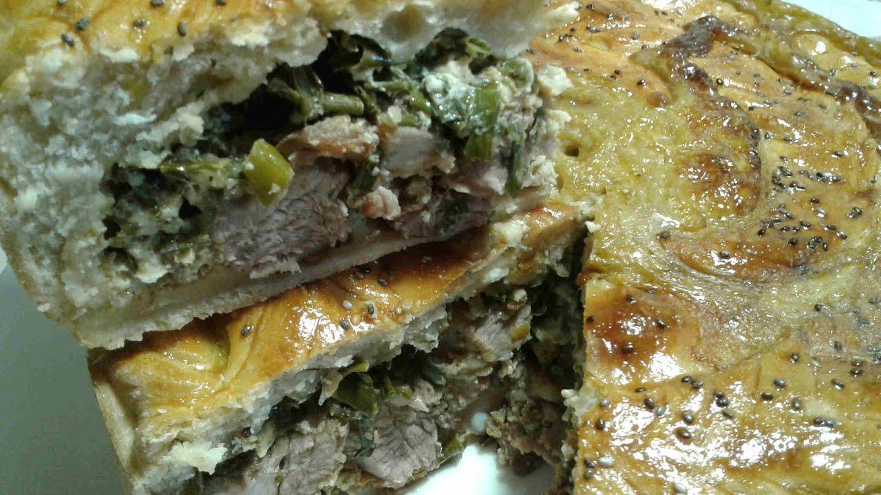 Свинина по сибирски в духовке с картошкой — photo 2