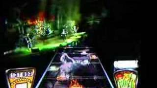 Head Cuttin Duel Guitar Hero 2