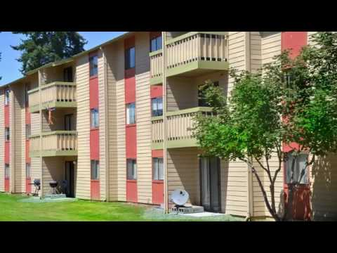 La Mirage Apartments in Kent, WA - ForRent.com - YouTube