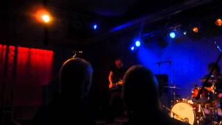 Hugh Cornwell. Bring on the Nubiles. Das Bett, Frankfurt. 04/05/2012