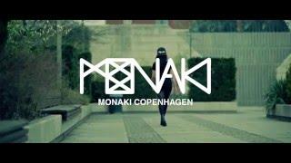 Monaki Copenhagen Fashion Teaser