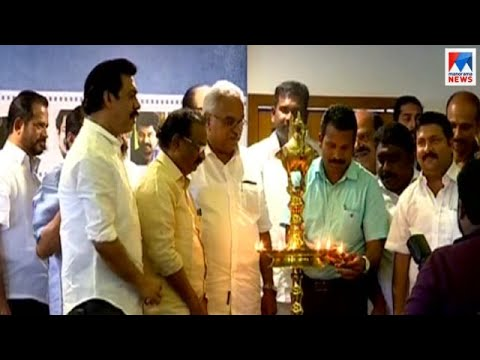Minister AK Balan on law making for film field