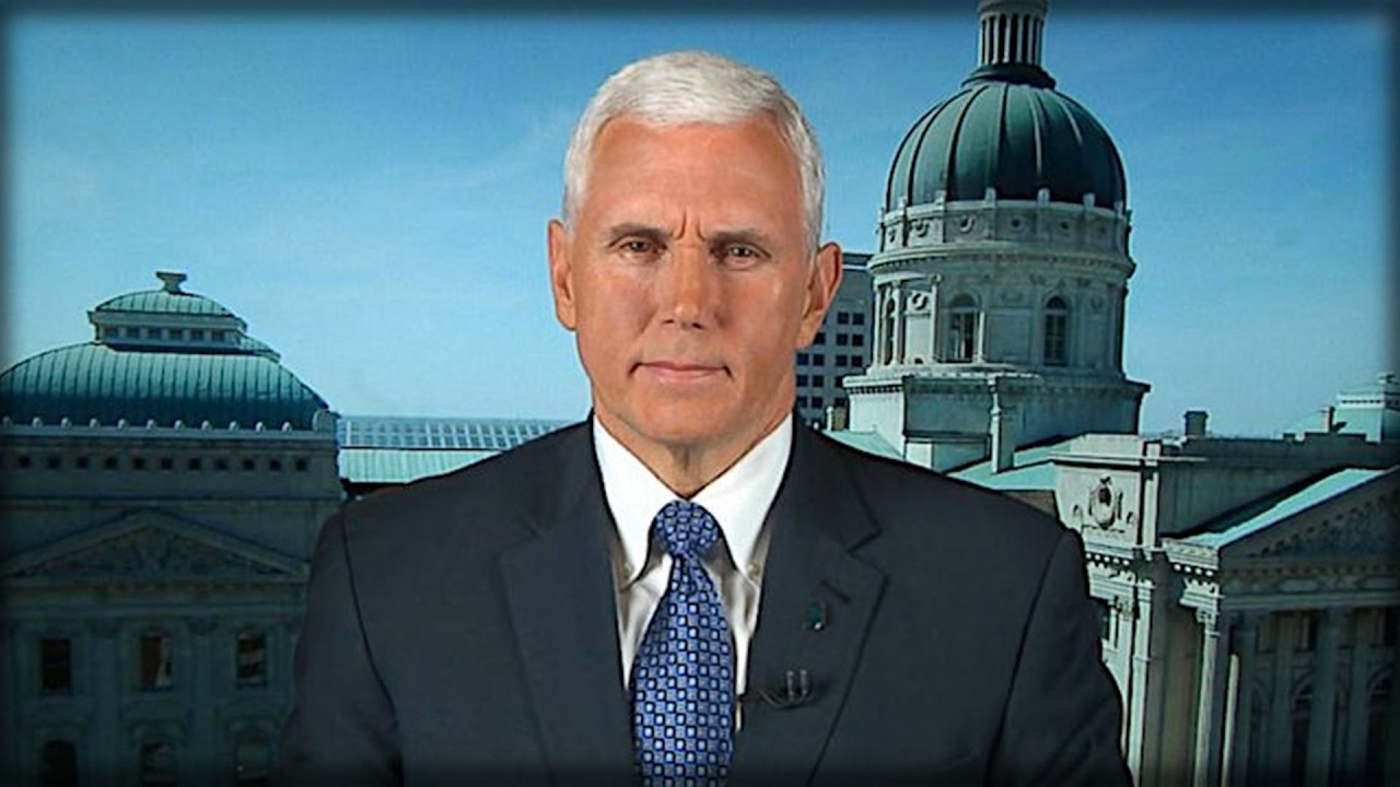mike pence 3