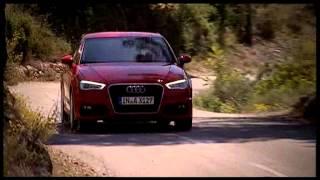 Наши тесты - Audi A3