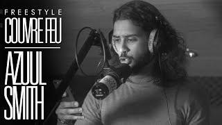 AZUUL SMITH - Freestyle COUVRE FEU sur OKLM Radio