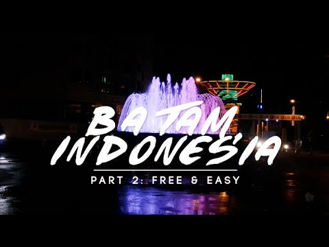 Batam Getaway Part 2 | Free & Easy 11.12.14