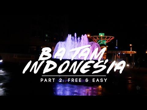 Batam Getaway Part 2   Free & Easy 11.12.14
