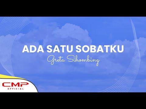 Gretha Sihombing - Ada Satu Sobatku (Official Lyric Video)