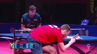 Владимир Самсонов vs Александр Шибаев | FINAL | Champions League 2019