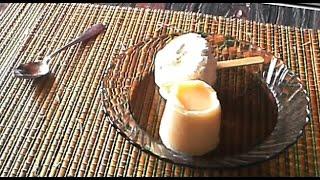 Мороженое (без сливок)