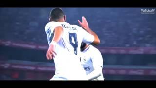 BBC Show 2016   Bale ● Benzema ● Cristiano Ronaldo