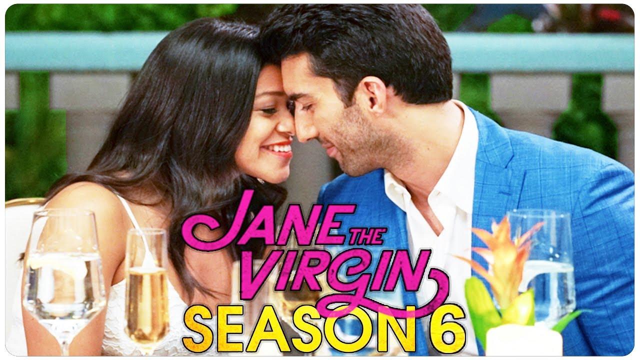 Download JANE THE VIRGIN Season 6 Teaser (2021) With Gina Rodriguez & Justin Baldoni