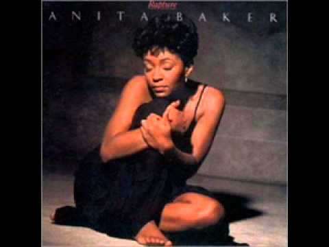 anita baker no one in the world