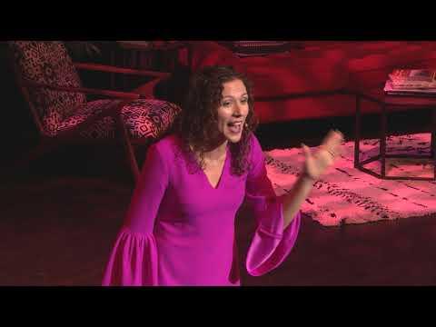 How Many Towels Do You Need? | Rose Lounsbury | TEDxDayton