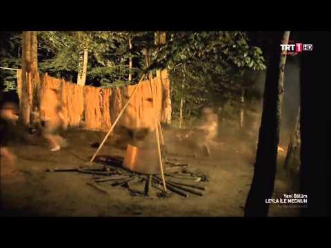Leyla ile Mecnun - Yavuz'un Sarkisi Patlayinca... (HD izle Haci)