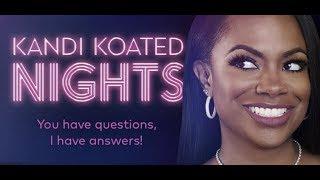 The Rumor Report : Kandi Koated Nights On Bravo & more