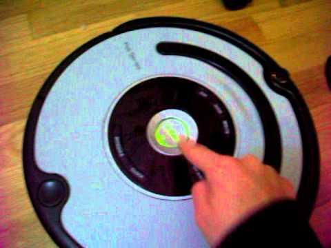 cambiar el idioma de la roomba irobot aspirador youtube. Black Bedroom Furniture Sets. Home Design Ideas