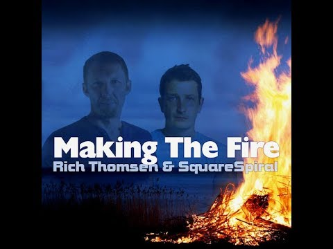 Making the Fire EP - Preview