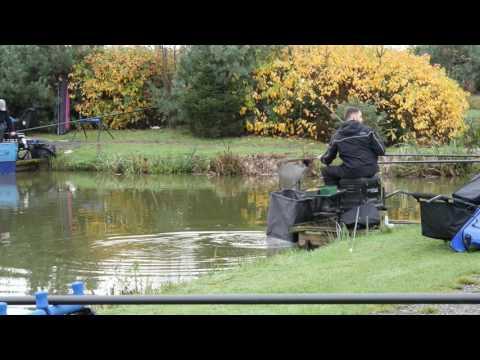 Club Match Man Championship (October 2016) | Partridge Lakes Fishery