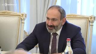 США пытается забрать Армению у России