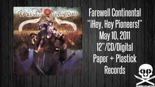 Watch Farewell Continental Tiger Claw video