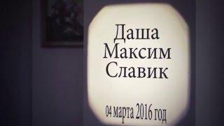 памяти погибших детей 04.03.2016
