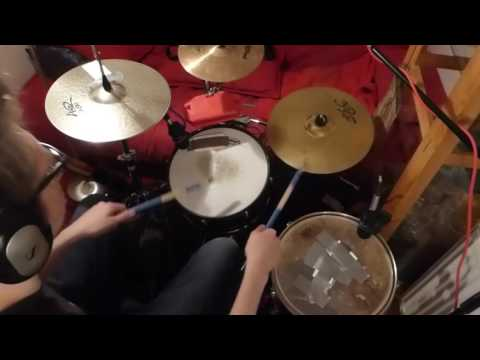 Dire Straits - Sultans Of Swing - MiniSet Drum Cover