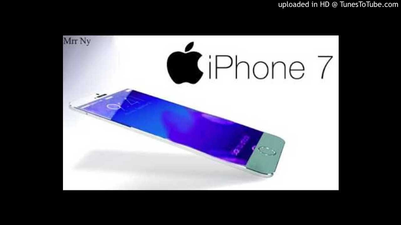 Apple Iphone 7 Ringtones Mr Jatt Youtube