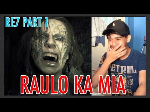 Resident Evil 7: Biohazard - Gameplay -  Part 1 (Raulo Ka Mia)