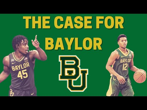 The Case for Baylor   Why the Bears are America's Most Dangerous Team