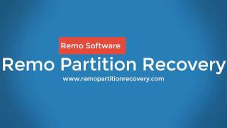 How to Recover Deleted Seagate Partition