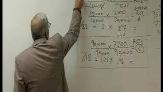 محاضرة 28: محاسبة المسؤولية وتقييم الاداء-3