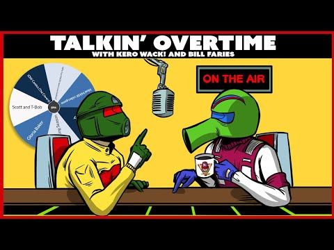 Talkin' Overtime - E17