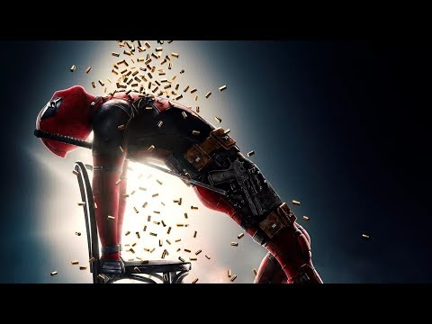 Deadpool 2 - JAReview