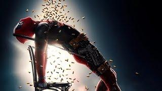 Deadpool 2 - JAReview