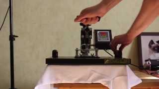 Сублимационная печать (печать на футболках).(Сублимационная печать на футболках один из быстрых и распространенных способов проявить свою индивидуаль..., 2015-04-12T15:39:22.000Z)