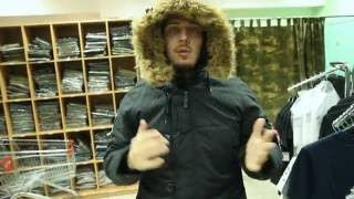 Городская зимняя куртка Altitude Parka Alpha Industries(Зимняя парка Altitude Parka Alpha Industries в интернет-магазине шанти-шанти.рф: http://goo.gl/8KCPzb Группа ВК: https://vk.com/shanti_shanti_shop..., 2015-01-19T12:31:17.000Z)