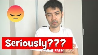 Why Are Japanese ANGRY With Japanese Media