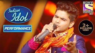 Salman का 'Deva Shree Ganesha' Performance से हुए Anu जी Speechless | Indian Idol Season 10