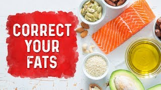 Are You Using the Correct Fats on the Ketogenic Diet?