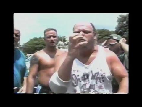 Memphis Power Pro Wrestling July 10, 1999