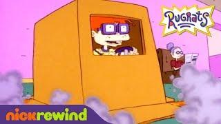 Rugrats: Chuckie's Space Box thumbnail