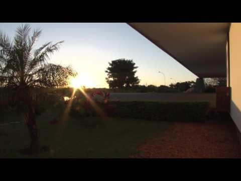 Palácio Jaburu #Brasília #Palace #sunset