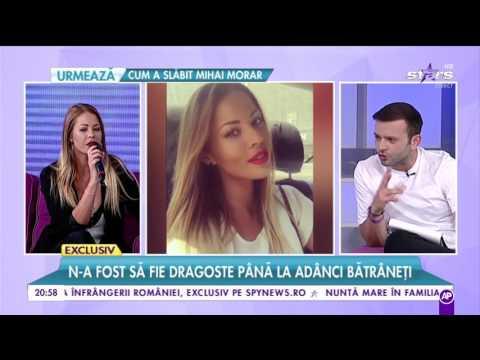 Natalia Mateuţ şi Roxana Nemeş își construiesc iubitul perfect, în direct
