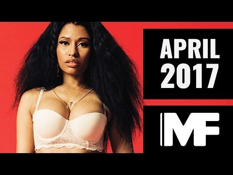TOP 20 Single CHARTS | APRIL 2017